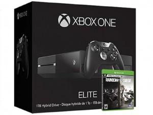 MICROSOFT Xbox One 1000GB + Elite kontroller
