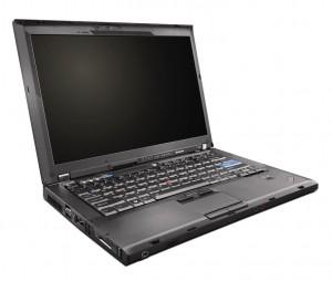 Lenovo ThinkPad T400 használt laptop