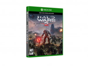 Halo Wars 2 (Xbox One) Játékprogram