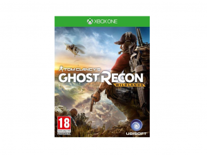Ubisoft Tom Clancys Ghost Recon Wildlands (Xbox One) Játékprogram