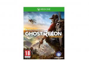 Ubisoft Tom Clancys Ghost Recon Wildlands (Xbox One) Játékprogram