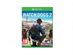 Ubisoft Watch Dogs 2 (Xbox One) Játékprogram