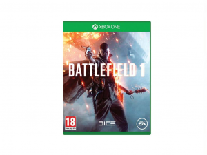 Electronic Arts Battlefield 1 (Xbox One) Játékprogram