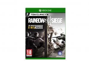Ubisoft Tom Clancys Rainbow Six Siege (Xbox One) Játékprogram
