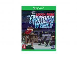 Ubisoft South Park The Fractured But Whole (Xbox One) Játékprogram