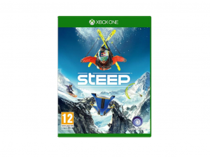 Ubisoft Steep (Xbox One) Játékprogram