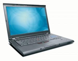 Lenovo ThinkPad T410 használt laptop