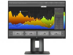 HP LED AHVA Monitor - K7C00A4 - Full HD, IPS