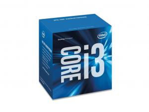 Intel® s1151 Core™ i3-7300 - 4,00GHz - Processzor