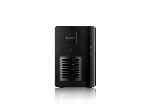Lenovo Iomega ix2 Network Storage - NAS - 2-fiók