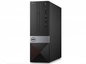 Dell Vostro 3268 SFF - i5-7400 - 8GB RAM, 256GB SSD - Windows 10 Pro