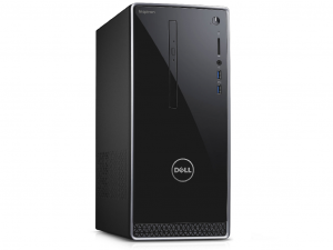 Dell Inspiron 3650 MT - i5-6400 - 8GB Ram - 1TB HDD - Nvidia 730 2GB