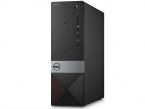 Dell Vostro 3268 - i3-7100 - 4GB Ram - 500GB HDD - Windows 10 PRO