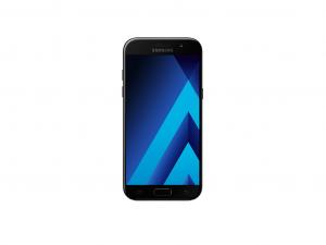 Samsung Galaxy A5 (2017) Okostelefon - A520 - Fekete