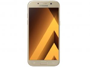 Samsung Galaxy A5 (2017) Okostelefon - A520 - Arany