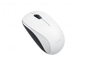 Genius NX-7005 Blueeeye - Vezeték nélküli egér - Fehér