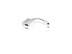 WIRETEK átalakító Mini Display port ( male ) to VGA ( female )