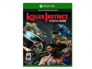 Killer Instinct Definitive Edition - Xbox One