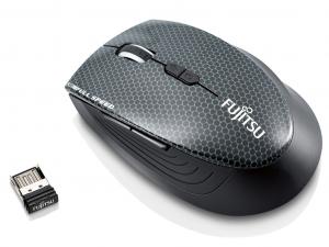 Fujitsu WI910 wireless laser egér