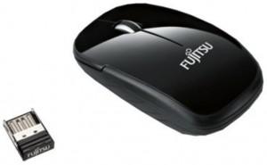 Fujitsu WI410 wireless egér