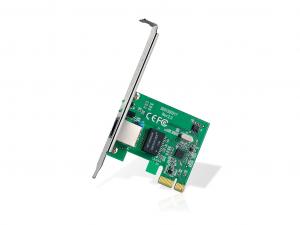 TP-LINK TG-3468 Gigabites PCI Express hálózati kártya