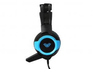 Aula Shax Gaming Mikrofonos Fejhallgató