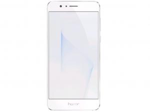 Huawei Honor 8 - 32GB Rom - Dual SIM - Fehér - Okostelefon