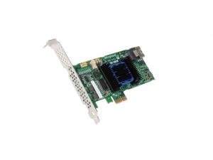 ADAPTEC ASR-6405E KIT SATA/SAS RAID 4 portos bővítő kártya