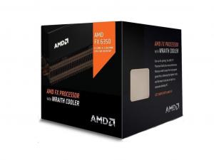 AMD FX 6-Core™ FX-6350 dobozos Socket AM3+ - Processzor
