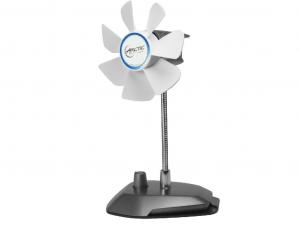 Artic Cooling USB asztali ventillátor Artic Breeze