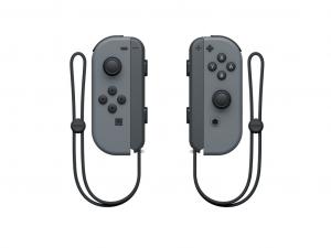 Nintendo Switch Joy-Con kontroller - 1 Pár - Szürke
