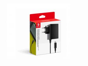 Nintendo Switch AC Adapter - Hálózati töltő