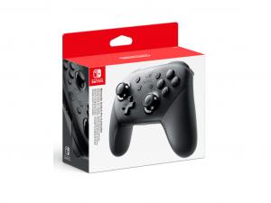 Nintendo Switch Pro Controller - Játékvezérlő