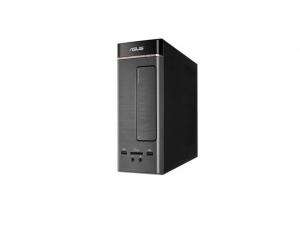 Asus K20CE-HU037D SFF, N3700 - 4GB Ram - 500GB HDD - Fekete