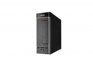 Asus K20CE-HU035T SFF- J3710 - 4GB Ram - 500GB HDD - Windows 10