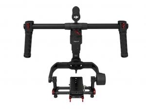 DJI Ronin-M - Kamera Stabilizátor