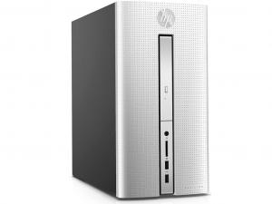 HP Pavilion 510-P151NN - i3-6100T - 4GB Ram - 1TB HDD - R5 435 2GB VGA - Windows 10 - Asztali számítógép