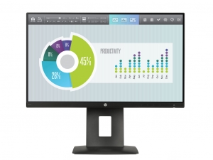 HP Z22N - Full HD - Monitor