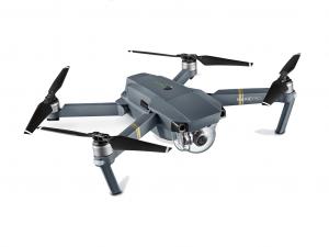 DJI Mavic Pro - Drón