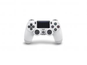 Sony Playstation 4 (PS4) Dualshock 4 V2 kontroller fehér