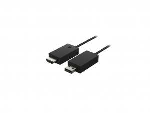 Microsoft vezeték nélküli megjelenítő adapter V2 - Adapter