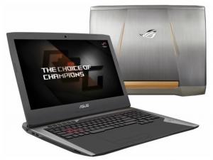 ASUS ROG G752VS BA232D G752VS-BA232D laptop