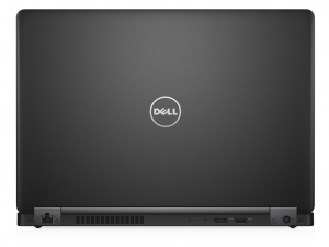 DELL Latitude 5480 Core™ i5-7200U Processzor, Intel® HD 620 VGA, 1x8GB DDR4, 128GB SSD M.2, W10Pro 64, DVD+/-RW, 14, 1366x768, anti-Glare, HD Cam, 802.11ac, 3cell, Smartcard Reader, HU backlit keyboard