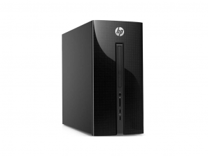HP 460-A011NN - J3710 - 4GB RAM - 1TB HDD - Windows 10