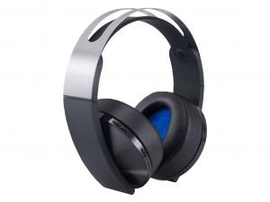 Sony Playstation Platinum Wireless Headset (PS4) vezeték nélküli Headset