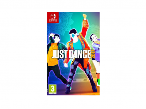 Nintendo Switch - Just Dance 2017 játékszoftver
