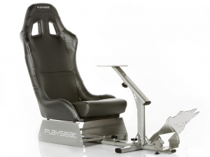 Playseat Evolution - Black játékülés