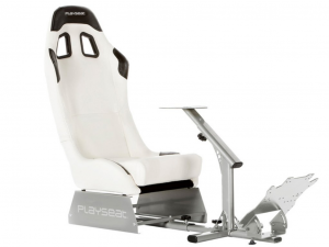 Playseat Evolution - White játékülés