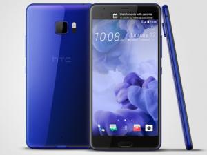 HTC U Play, 4G DS Kék okostelefon