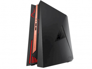Asus ROG GR8 II - i7-7700 - 16GB Ram - 256GB SSD - GTX 1060 - Windows 10 - Asztali PC